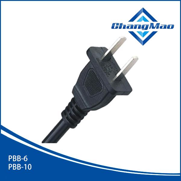 三级插头PBB-6