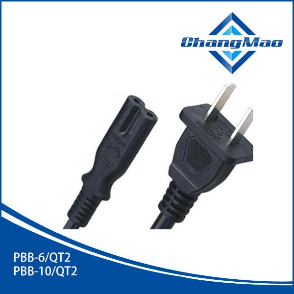 杭州电源线插头厂家PBB-10/QT2