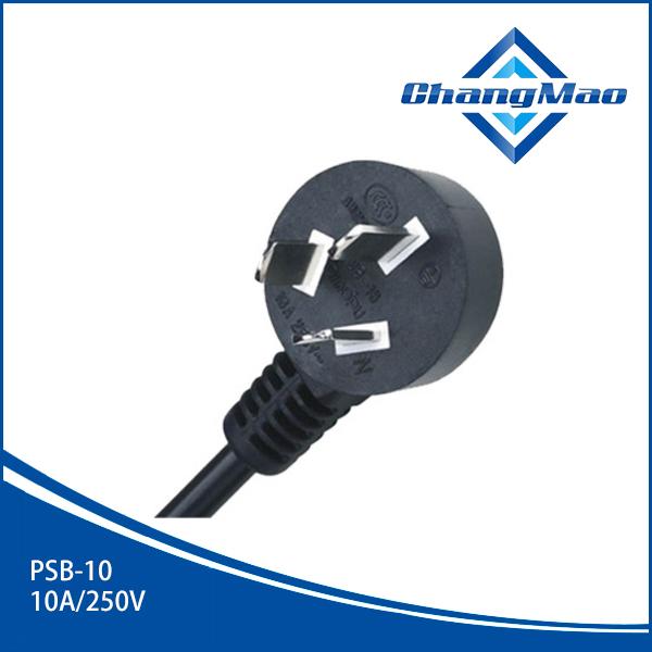 电源线插头厂家PSB-10