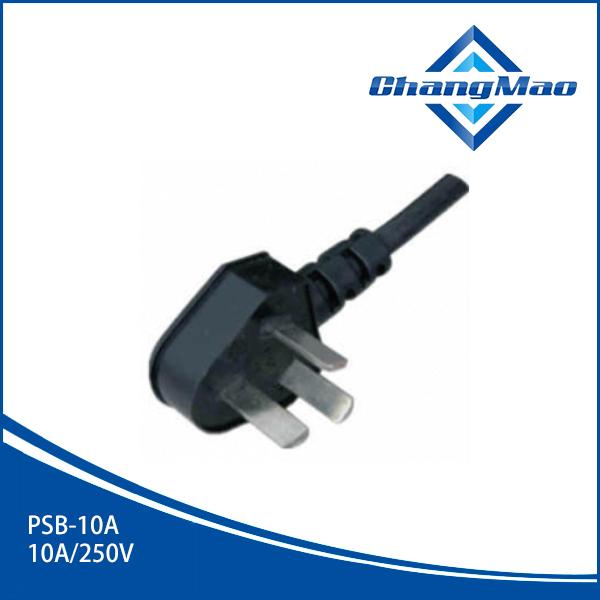 杭州电源线插头PSB-10A
