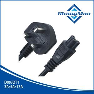三级插头D09/QT1